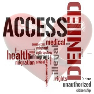 access-denied for heart