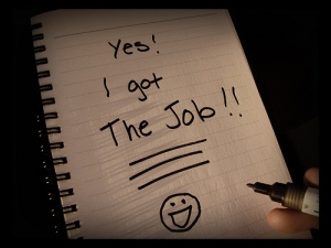 I-got-the-Job