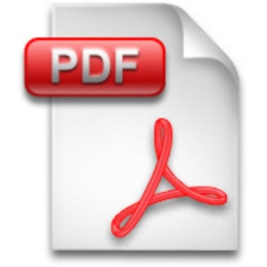 PDF Share Button